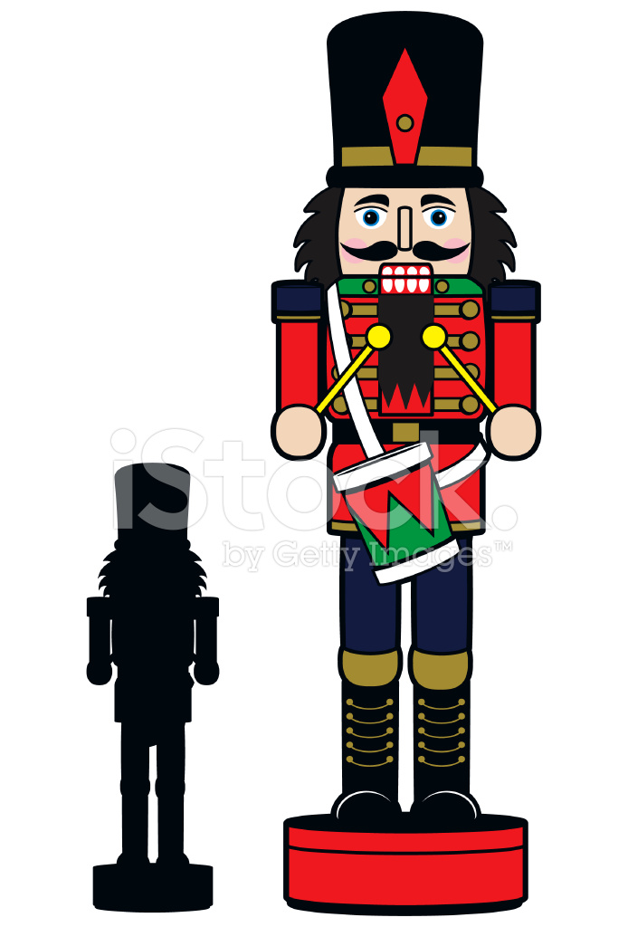 nutcracker silhouette clip art at getdrawings com free for rh getdrawings com nutcracker clipart free download