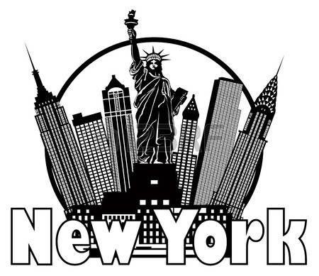 450x389 De Recherche D'Images Pour Dessin Gratte Ciel New York