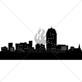 325x325 Cartoon Pittsburgh Gl Stock Images