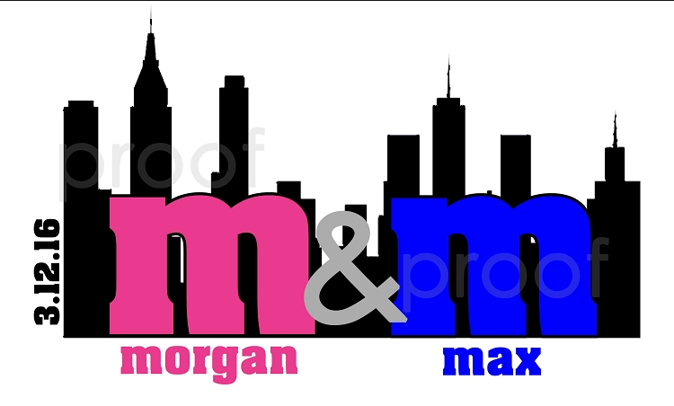 750x452 New York City Skyline Mampm B'Nai Mitzvah Logo