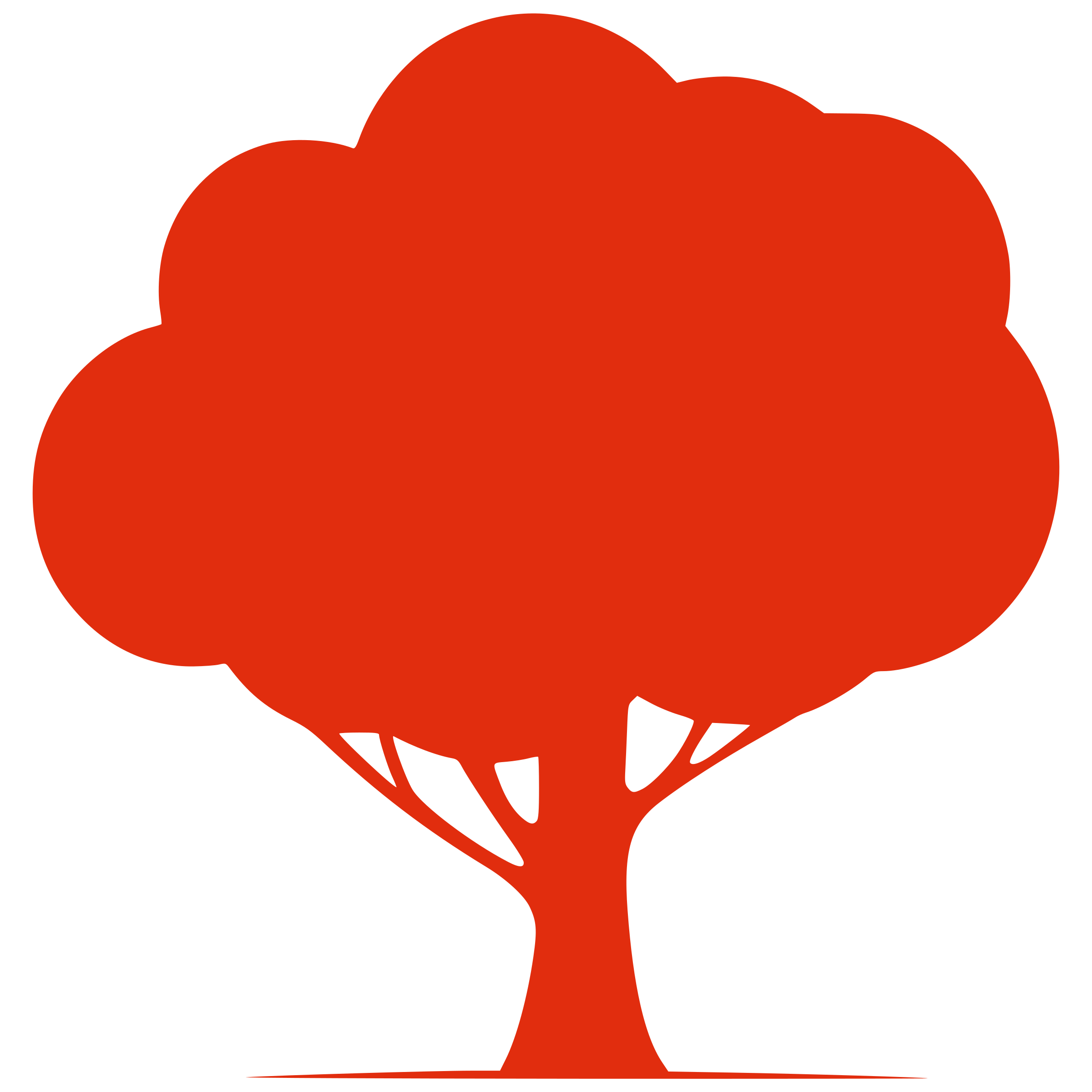 2400x2400 Red Tree Clipart, Explore Pictures