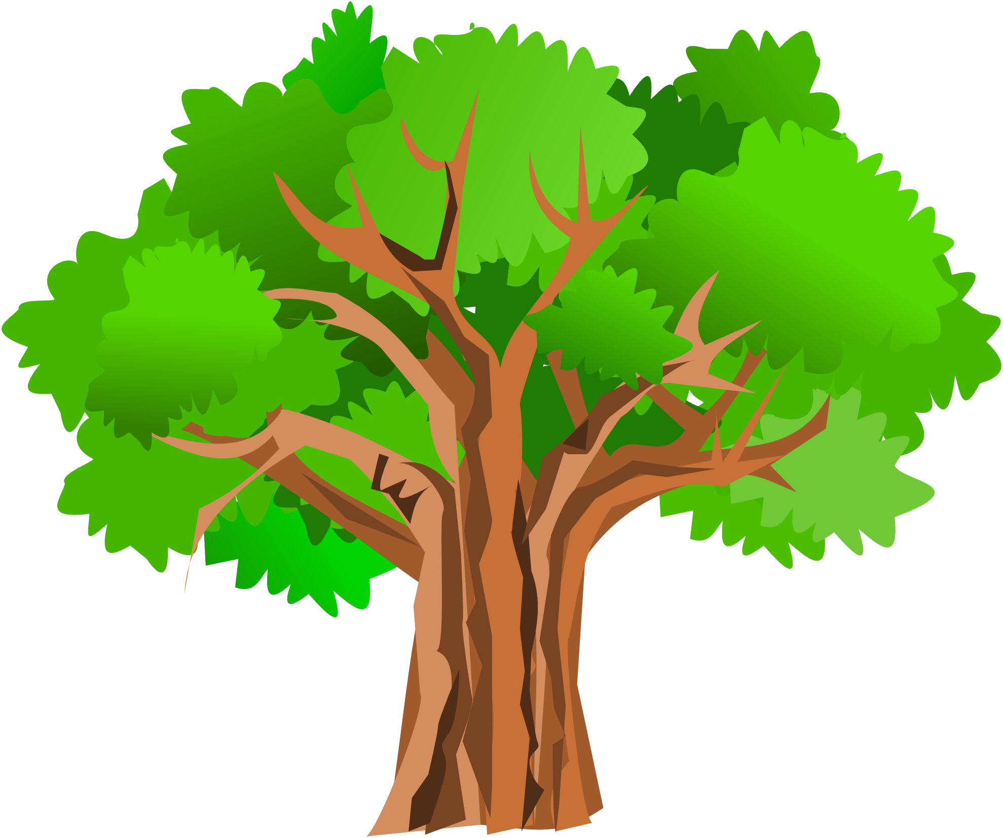 oak tree silhouette clip art free at getdrawings com free for rh getdrawings com dead oak tree clipart oak tree clip art images