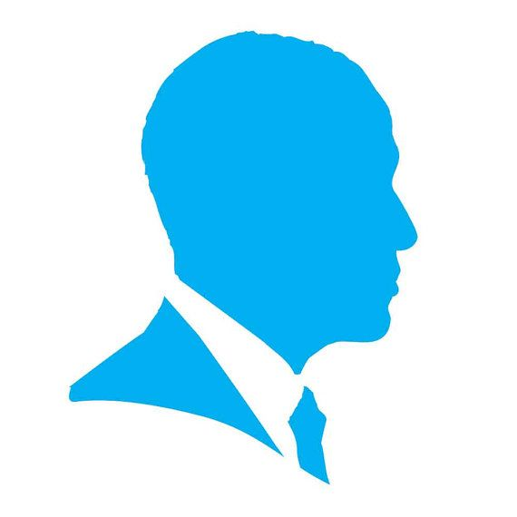 570x570 President Obama Silhoutte Laser Cut By