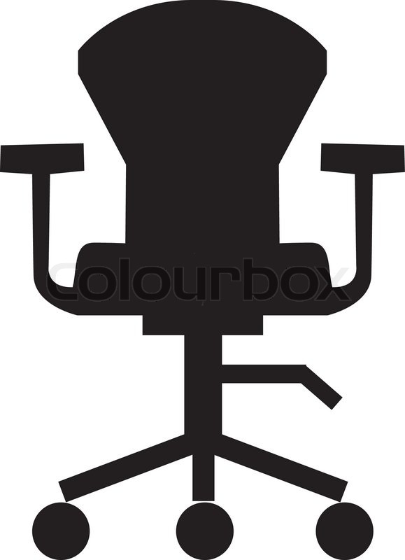 579x800 List Of Synonyms And Antonyms Of The Word Office Chair Clip Art