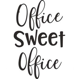 300x300 Silhouette Design Store Office Sweet Office Sophie Gallo Design