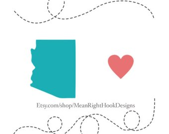 340x270 Ohio Svg State Silhouette Heart Svg And Dotted Lines Svg