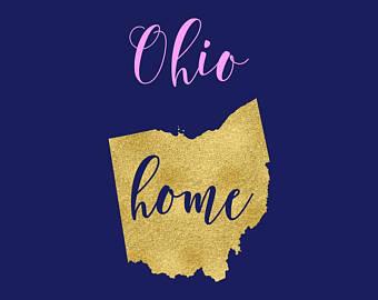 340x270 Ohio State Svg Etsy