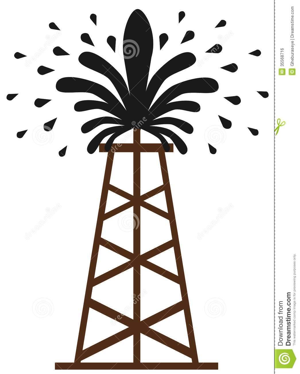 1045x1300 Oil Rig Clipart Oilfield