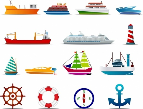 483x368 Ship Silhouette Free Vector Download (5,856 Free Vector)