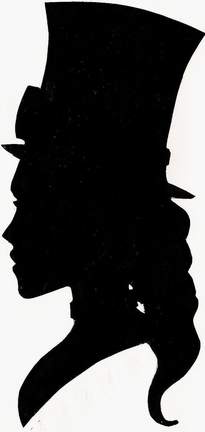 675x1419 Steampunk Silhouette Couple