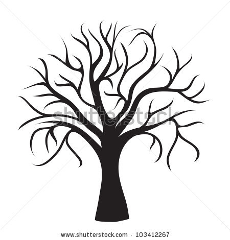 450x470 Oak Tree Clipart No Background Collection