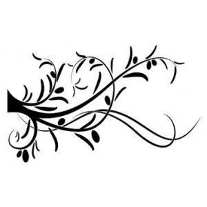 300x300 Olive Branch Misc. Wedding Olive Branch Tattoo