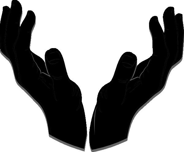 600x496 Helping Hands Clip Art