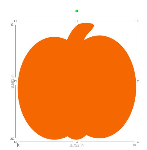 491x499 Beginner Tutorial How To Make A Jack O'Lantern Pumpkin Using