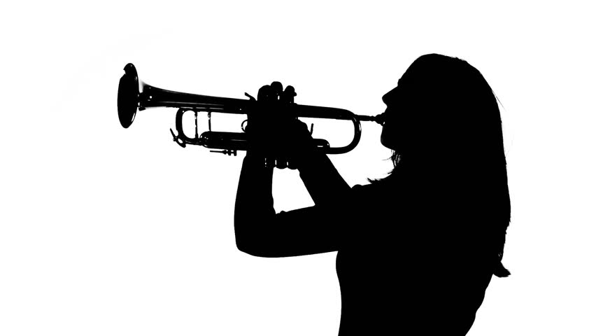 Orchestra Silhouette