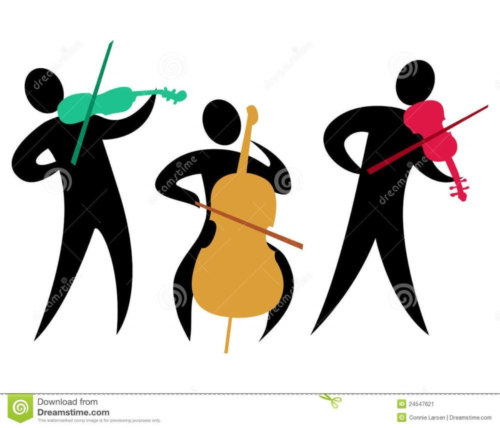 orchestra silhouette at getdrawings com free for personal use rh getdrawings com orchestra clipart images orchestra clipart images