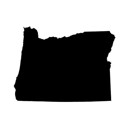 500x500 Oregon Photo Collage