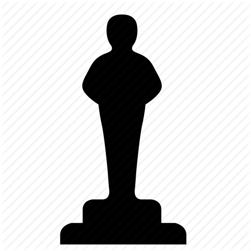 512x512 Hero, Man, Monument, Oscar, Sculpture Icon Icon Search Engine