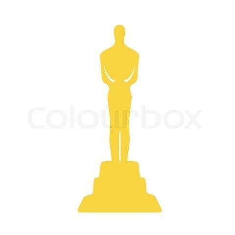 480x480 Oscar Clip Art