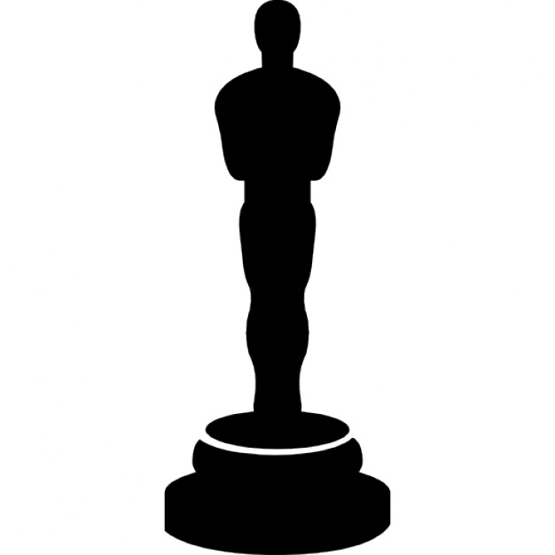 626x626 Oscars Movie Award Icons Free Download