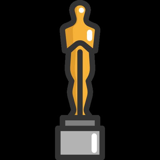 512x512 Oscar Statue Png Mydrlynx