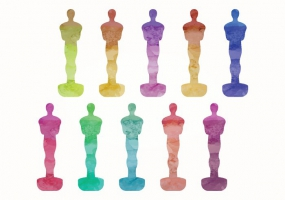 285x200 Oscar Statue Vector Free Vector Graphic Art Free Download (Found
