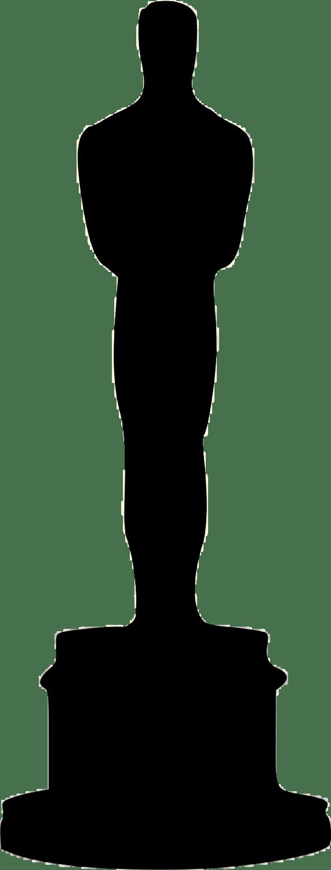Oscars Silhouette