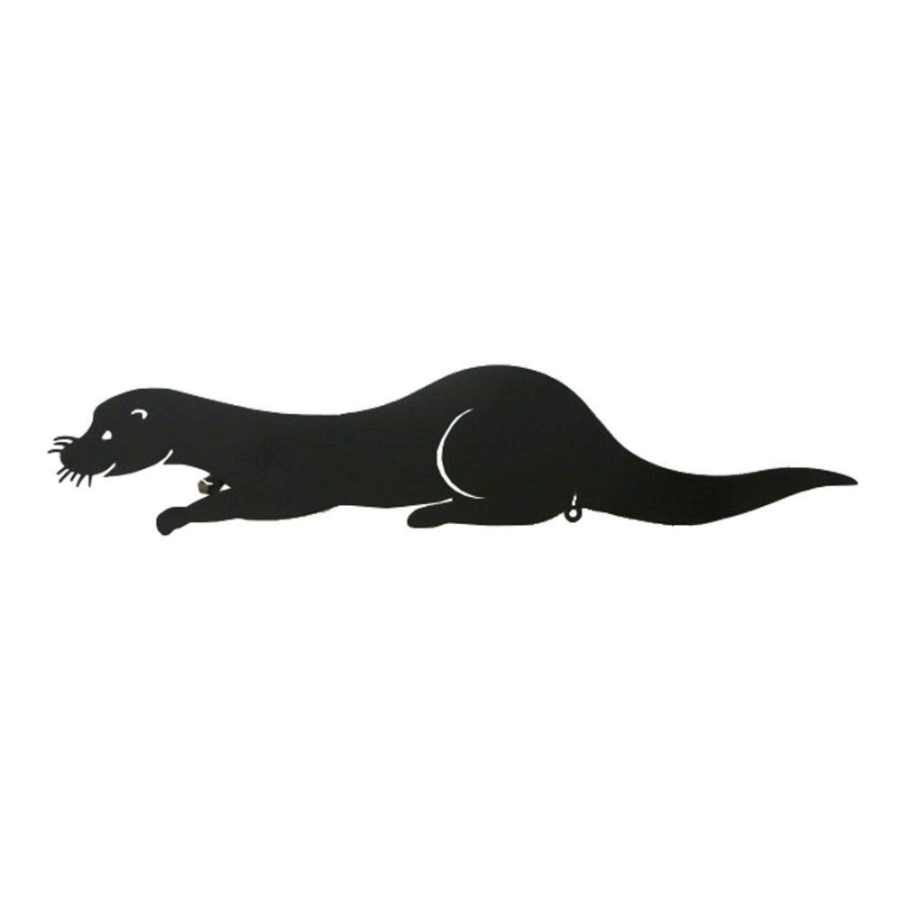 1000x1000 Otter Silhouette Large Ebay