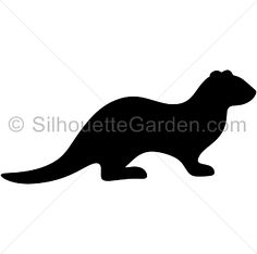 236x234 Royalty Free Otter Clip Art Image, Picture Art