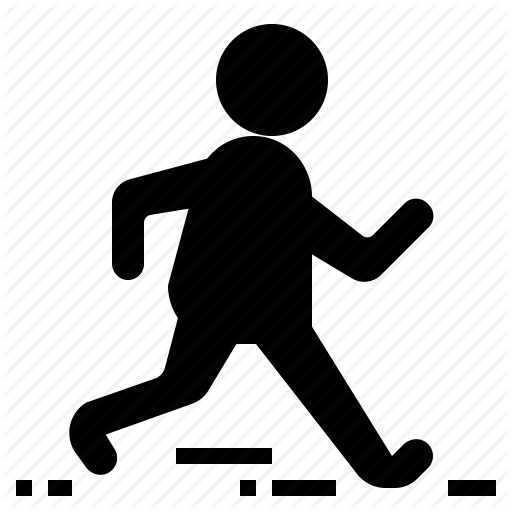 512x512 Bmi, Body, Exercise, Fat, Obesity, Overweight, Running Icon Icon