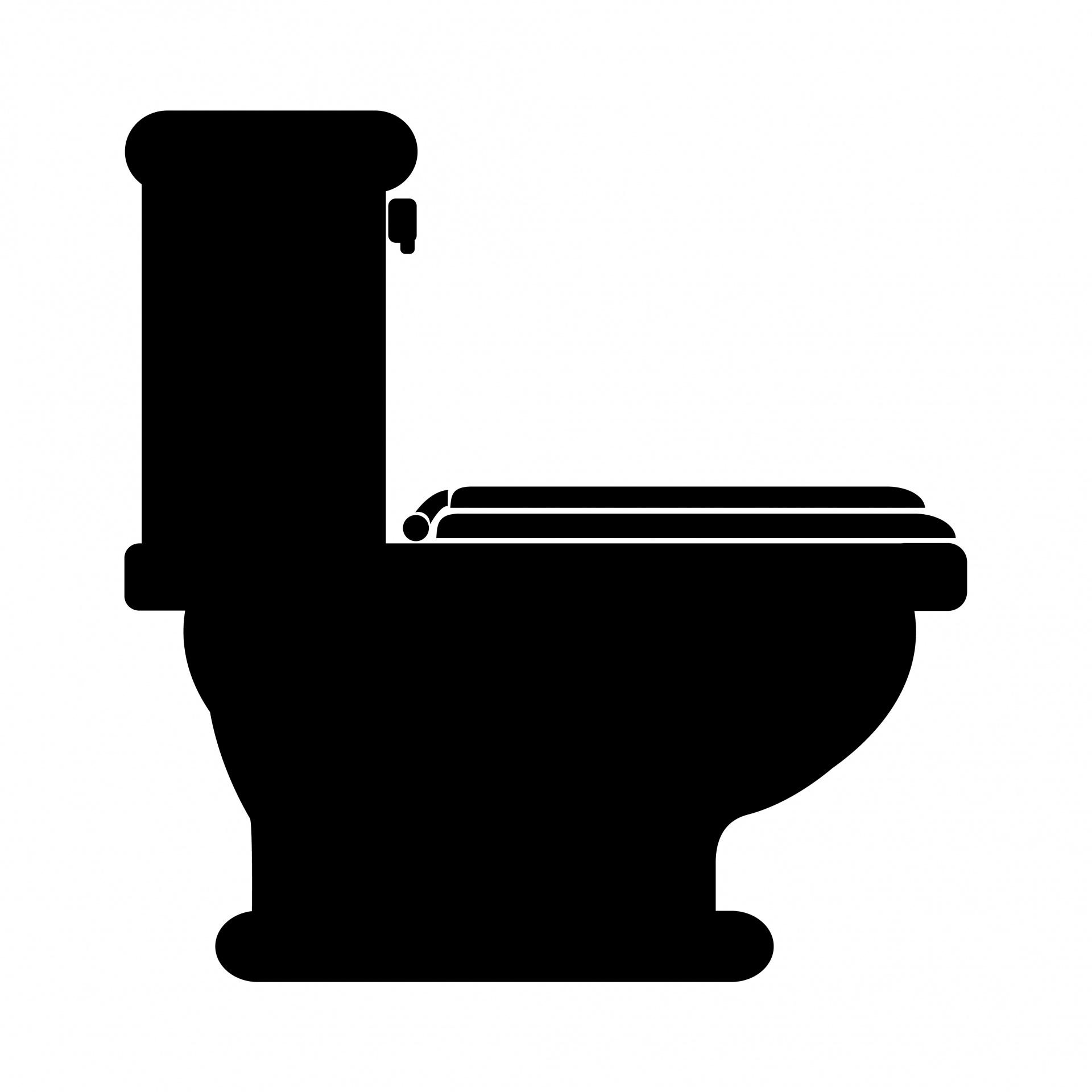 1920x1920 Wonderful Design Toilet Clipart Princess Coloring Pages Bowl 8