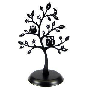 300x300 Owl Jewelry Tree