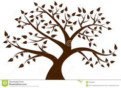 236x173 Owl Tree Vector Silhouette Owls Cage Moon Crescent 43761690.jpg
