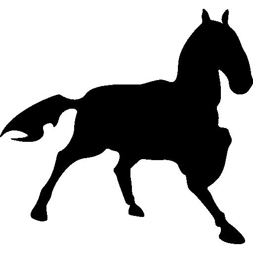 512x512 Horses Icon