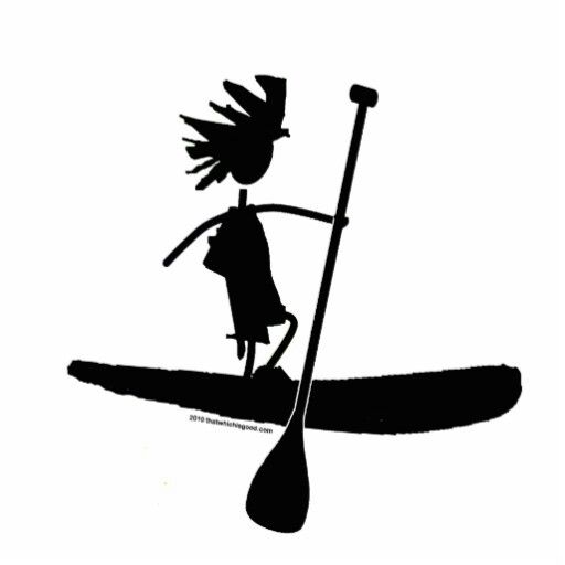 512x512 Silhouette Surf Paddle Board Surf And Silhouette
