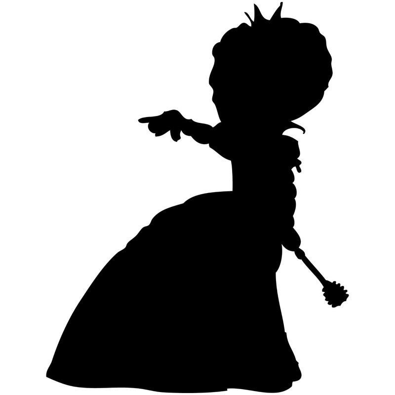 800x800 Queen Clipart Silhouette Many Interesting Cliparts