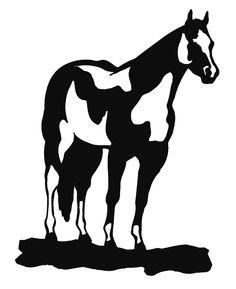 236x289 Animal Silhouettes Printables