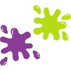 paint splatter silhouette at getdrawings com free for personal use rh getdrawings com purple paint splatter clipart paint splatter clip art printable