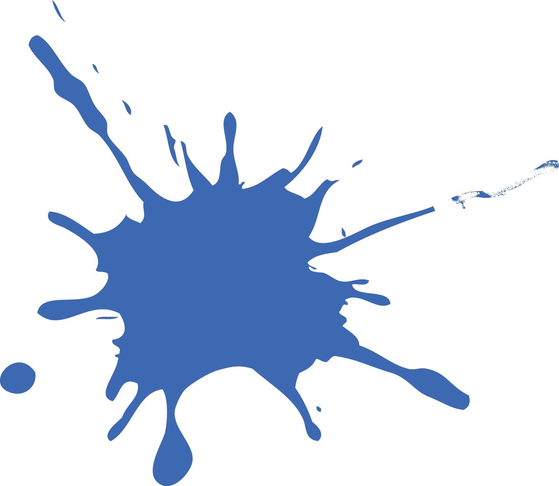 paint splatter silhouette at getdrawings com free for splat clip art batman blood splat clip art