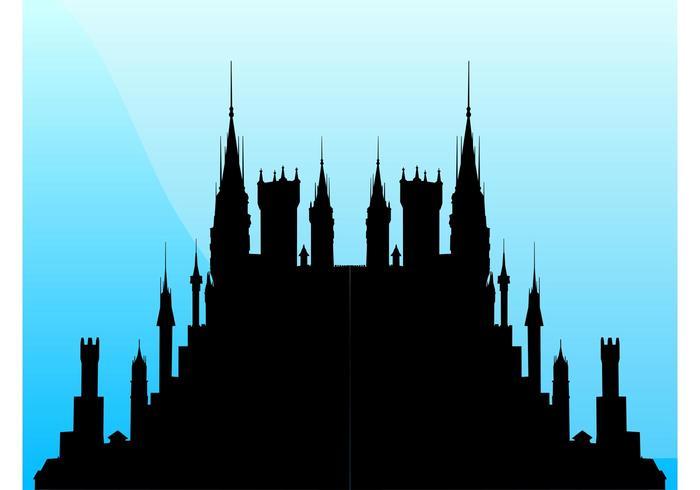 700x490 Fairytale Castle