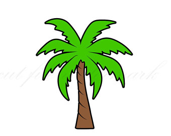 340x270 Palm Tree Cricut Etsy
