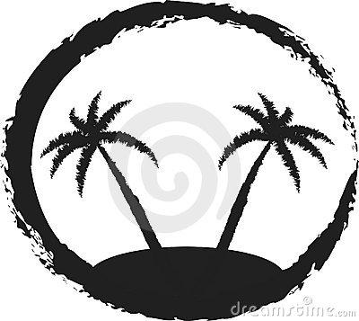 400x357 Top 81 Palm Tree Clip Art