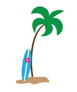 250x300 Free Palm Tree Clipart For You To Use In Craft Projects, Part