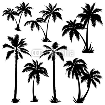 400x400 Palms Silhouettes Download This Design On Fotolia Tattoo Shit