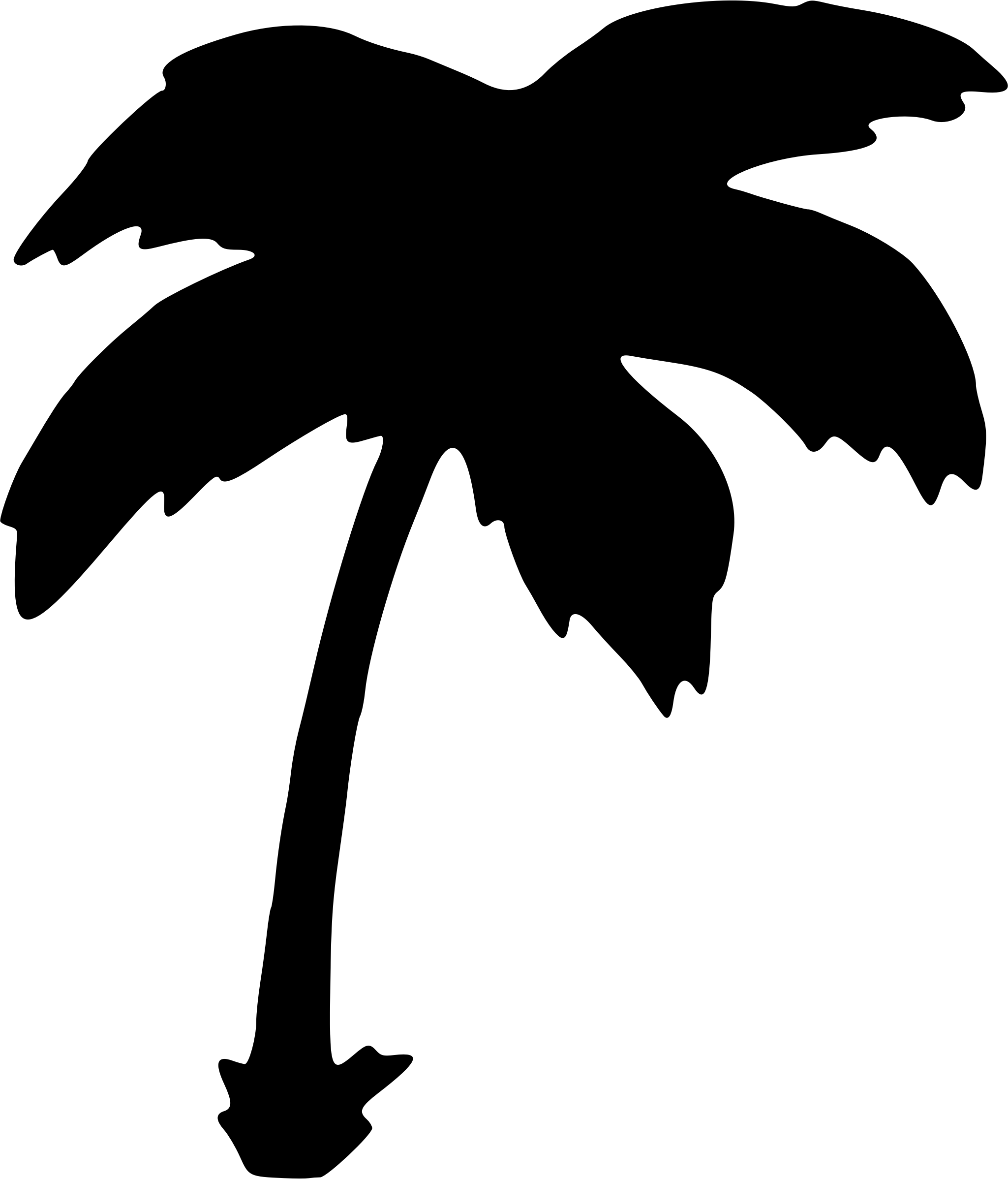 2049x2396 Clipart