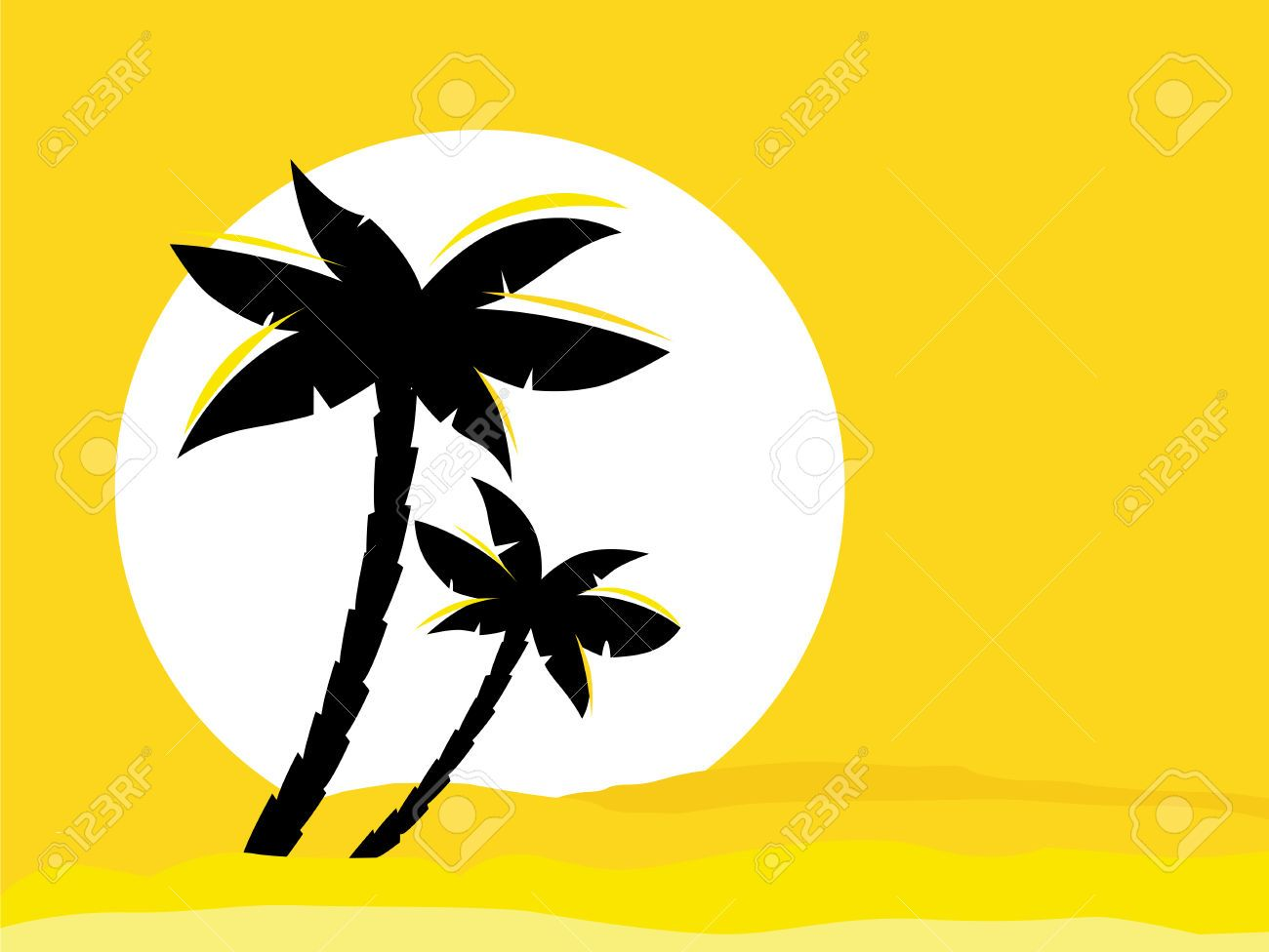 1300x976 Palm Tree Vector Stock Photos Images, Royalty Free Palm Tree