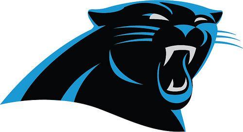 500x272 Carolina Panthers Cricut, Silhouettes And Filing
