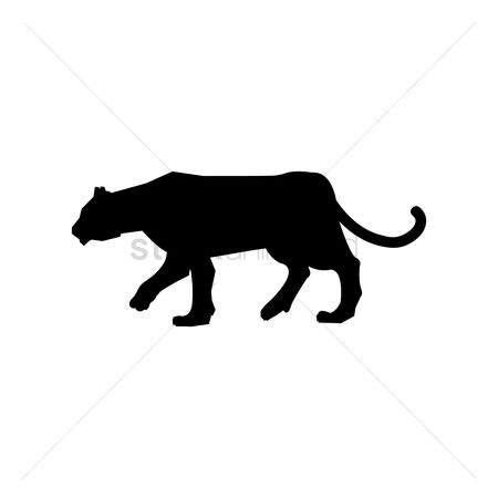 450x450 Free Panthers Stock Vectors Stockunlimited