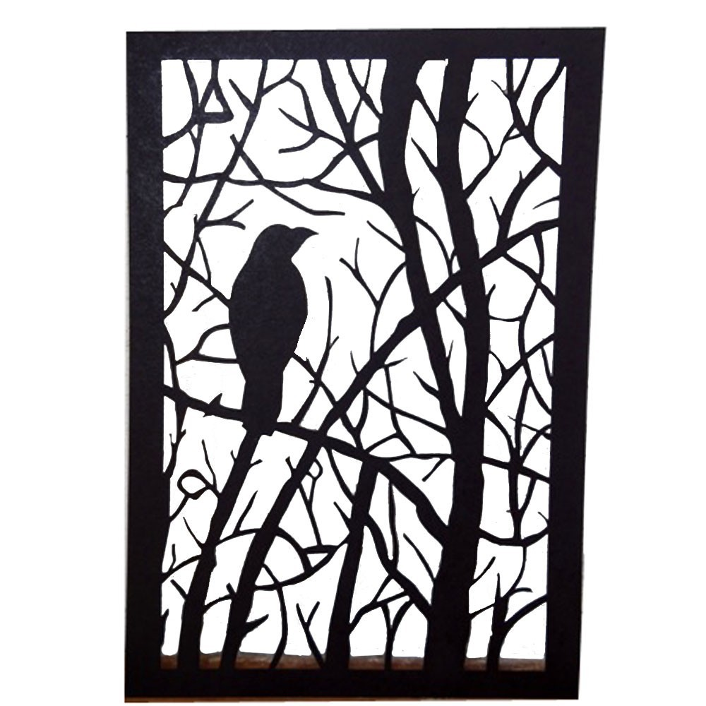 Paper Cut Out Silhouette at GetDrawings.com | Free for personal use ...