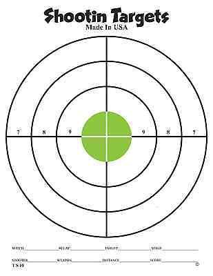 309x400 Targets
